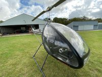Vols en hélicoptère en région parisienne