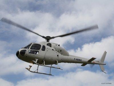 Jet Systems Aquitaine Hélicoptères