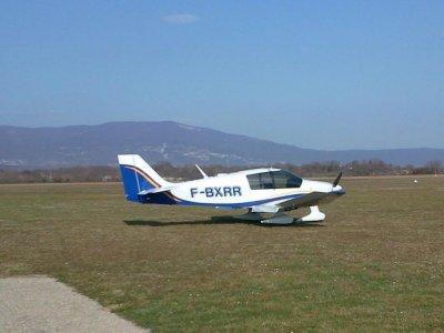Aéroclub de Morestel Initiation Avion