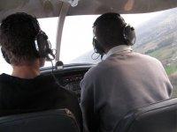 Bapteme Avion en compagnie d un Pilote Brevete