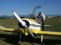 Devenir Pilote a partir de 13 ans