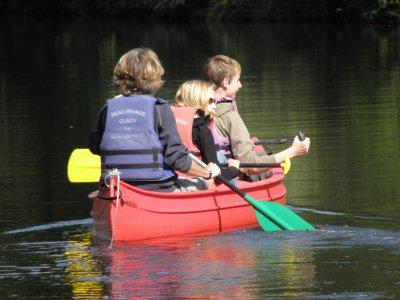 Beau Rivage Kayak