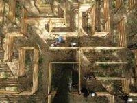 Labyrinthe pour les enfants avec City Aventure