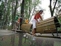Parcours Nature dans le Rhone