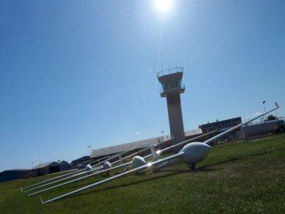 Centre de Vol à Voile Roannais