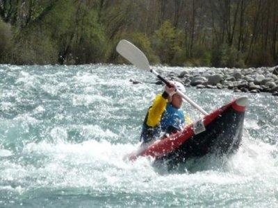 Tom Rafting Kayak