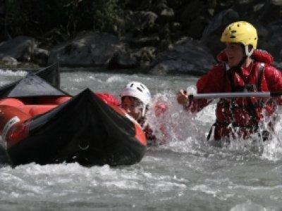 Ubaye Rafting Canoë