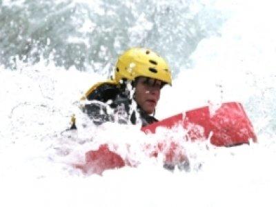 Ubaye Rafting Hydrospeed