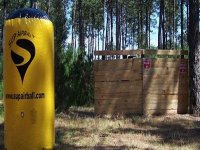Site Paintball