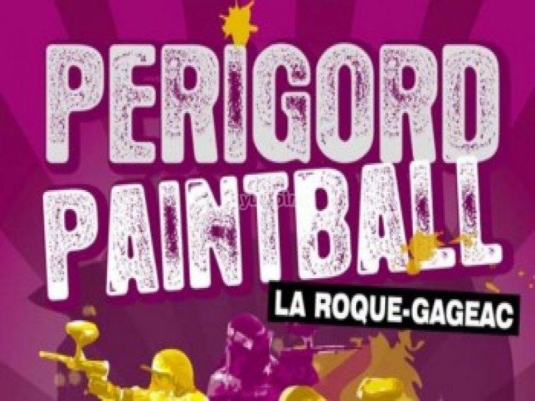 Logo Perigord Paintball