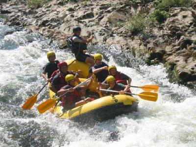 Uhina Rafting Rafting