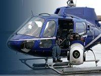 Des sensations uniques a bord d un helicoptere