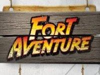 Fort Aventure Parc d'attractions