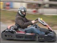 Karting Egletons