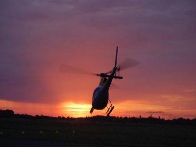 Hélicoptéres Jet Systems La Baule
