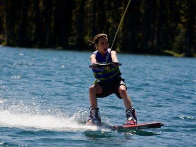 Ski Nautique 24 Wakeboard