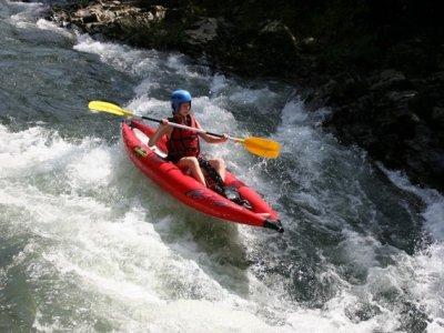 Ur Bizia Kayak