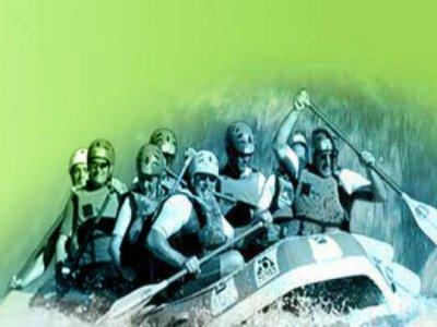Rivieraft Rafting