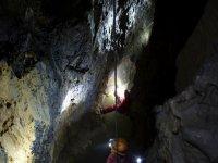 Visite des grottes