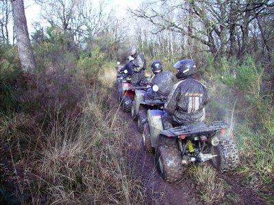 Quad et Moto Pays de Loire