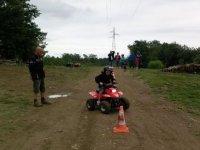 Ecole de pilotage de quad