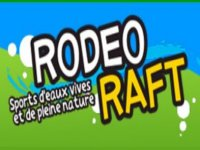 Rodeo Raft Rafting