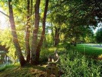 Calme et tranquillité à L'Yonne