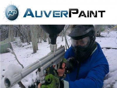 Auverpaint Paintball
