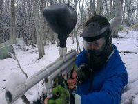 paintball hiver