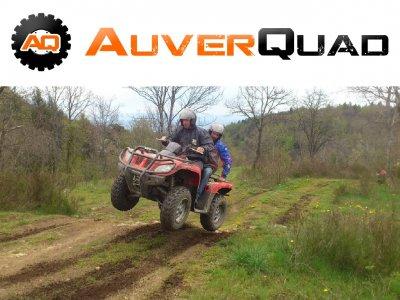 Auverpaint Quad