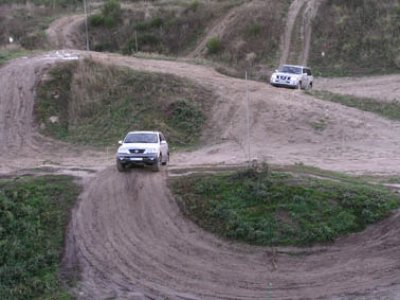 Offroad France