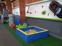 Jeux pour enfant Indoor