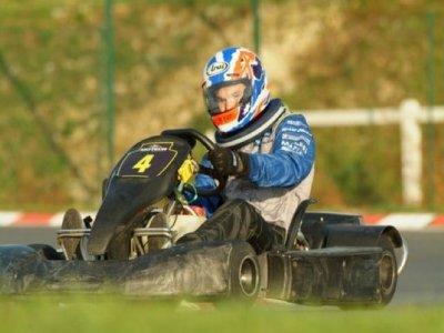 Circuit de Ouistreham