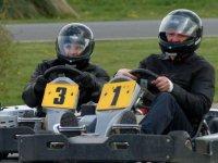 Karting en Normandie