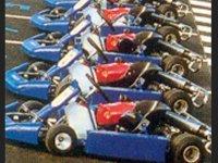 Parc de karts