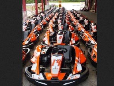 EIA Circuit Automobile Karting