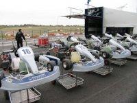 Association sportive de karting