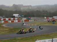 Circuit karting La Hague