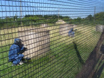 Circuit de Cabourg Paintball