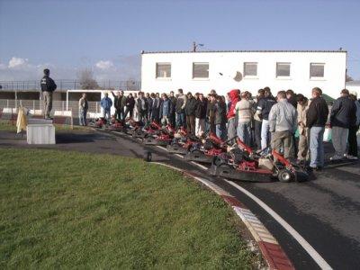 Circuit de Cabourg