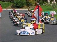 Karting piste Cabourg