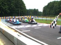 Karting Ste Pience