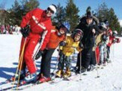 ESF Praloup Ski