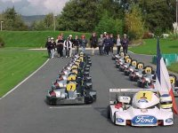 Karting Deauville