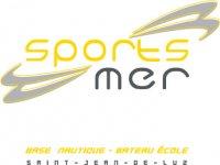 Sports Mer Jet Ski