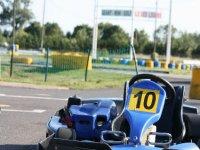Karting enfants et adultes
