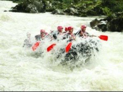 Pyrène Sports Rafting