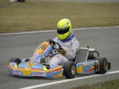 Circuit Racing Kart 66