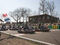 Grand prix karting a Cahors