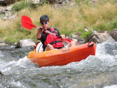 Nature Cévennes Kayak